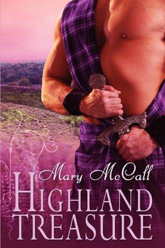 9781615721566: Highland Treasure