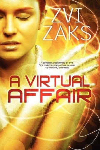 9781615722778: A Virtual Affair
