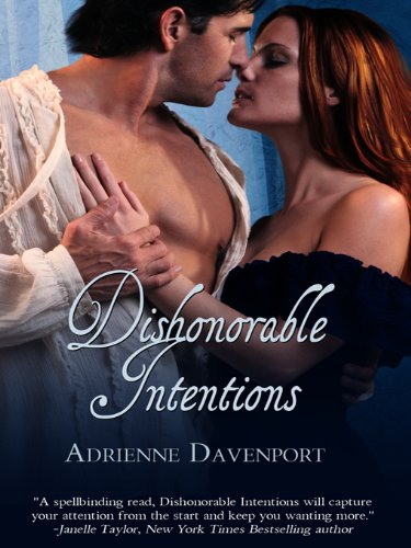Dishonorable Intentions: Davenport, Adrienne