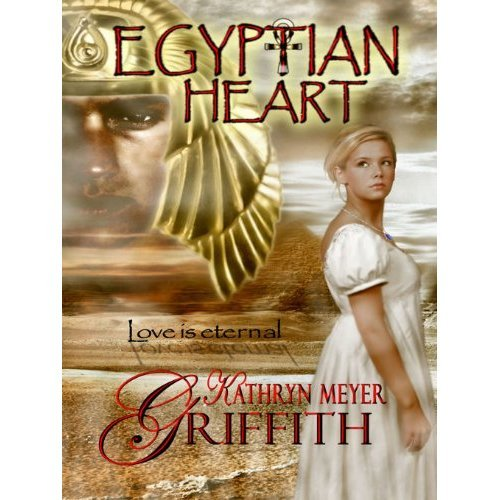 9781615724444: Egyptian Heart