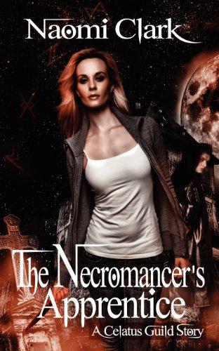 9781615725236: The Necromancer's Apprentice