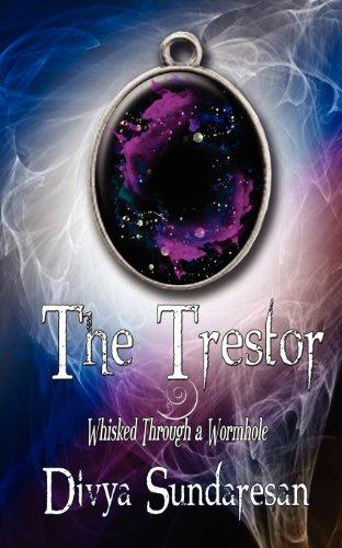 9781615728275: The Trestor