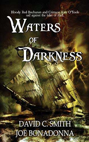 9781615729128: Waters of Darkness