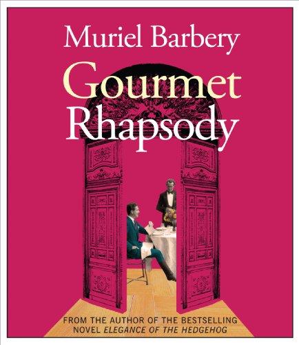 9781615730322: Gourmet Rhapsody