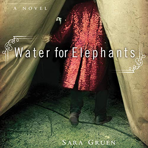 9781615730360: Water for Elephants