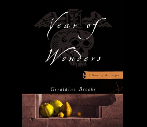 9781615730704: Year of Wonders: A Novel of the Plague