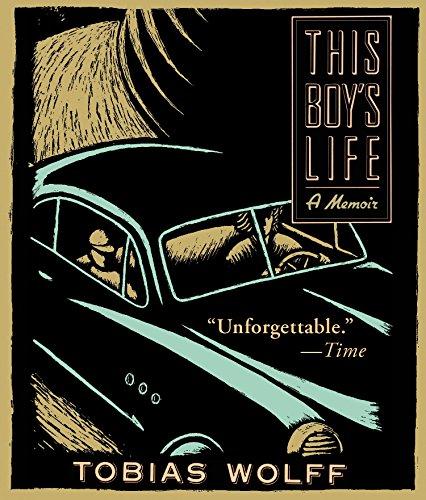 9781615730889: This Boy's Life: A Memoir