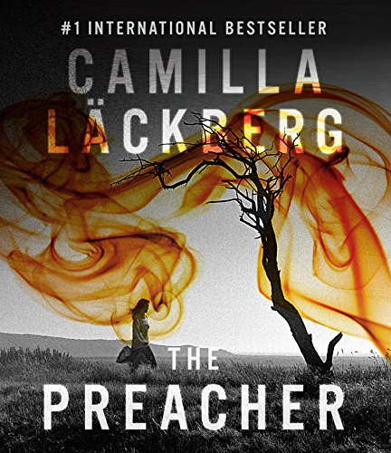 The Preacher (Compact Disc): Camilla Lackberg