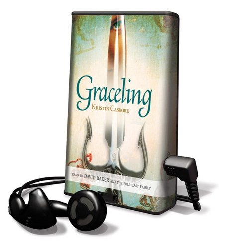 9781615746255: Graceling (Playaway Young Adult)