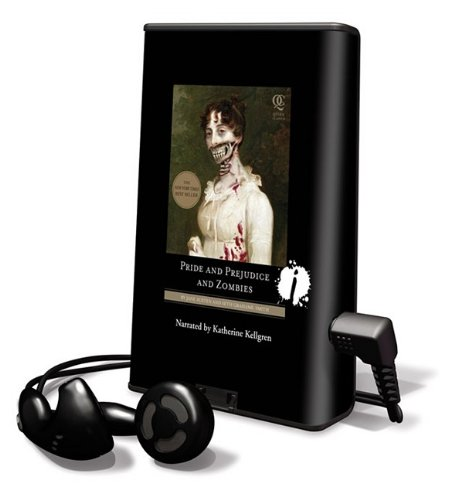 9781615746958: Pride and Prejudice and Zombies (Playaway Adult Fiction)