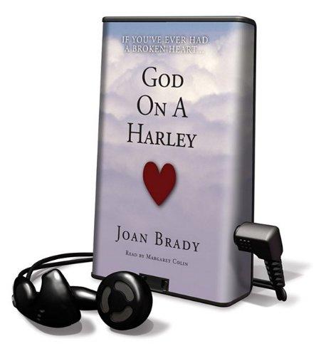 9781615748372: God on a Harley: A Spiritual Fable