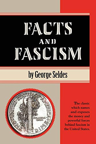 9781615770434: Facts and Fascism