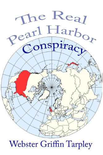9781615770946: The Real Pearl Harbor Conspiracy