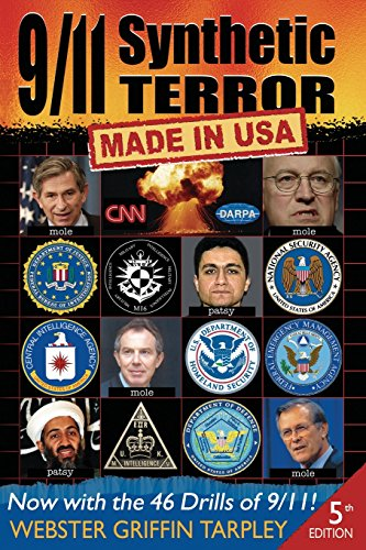 9781615771059: 9/11 Synthetic Terror: Made in USA