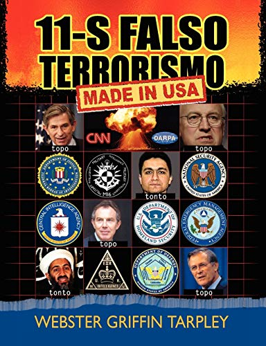 9781615771158: 11-S Falso Terrorismo: Made in USA (Spanish Edition)