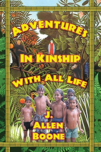 9781615778072: Adventures in Kinship with All Life