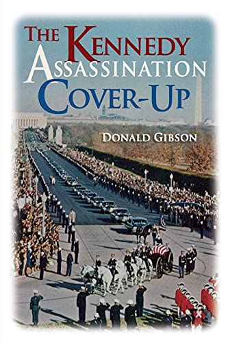 9781615779635: The Kennedy Assassination Cover-up