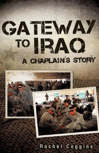 Gateway To Iraq: Rachel Coggins