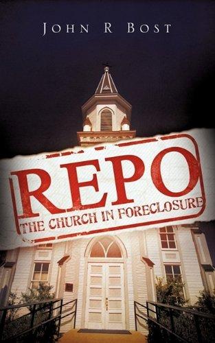 9781615790814: REPO: The Church in Foreclosure