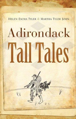 9781615791125: Adirondack Tall Tales
