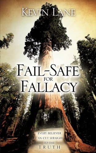 9781615791897: Fail-Safe For Fallacy