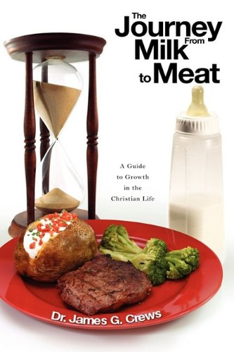 The Journey From Milk to Meat: Dr. Jim Crews