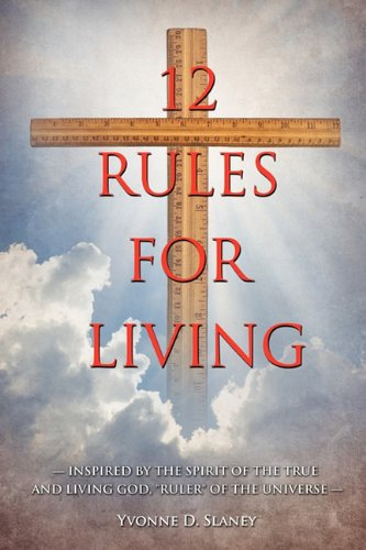 9781615792863: 12 RULES FOR LIVING