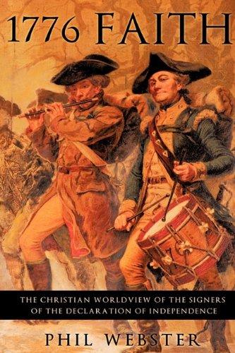 1776 Faith: Phil Webster
