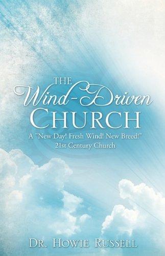 9781615794522: The Wind-Driven Church