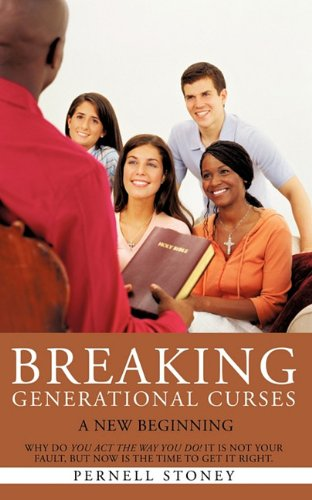 Breaking Generational Curses: Pernell Stoney