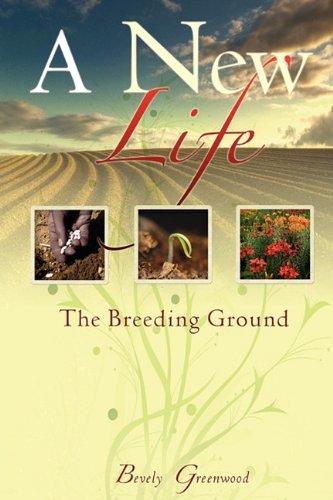 The Breeding Ground: Bevely Greenwood