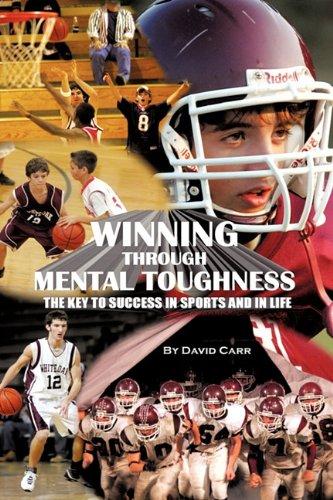 9781615797875: Winning Through Mental Toughness