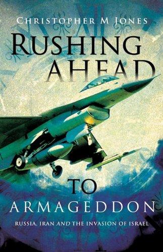 9781615797967: Rushing Ahead to Armageddon