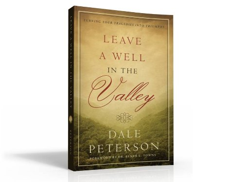 Leave a Well in the Valley (1615799095) by Peterson, Dale