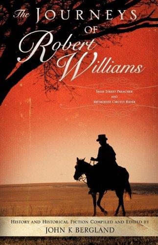 9781615799794: The Journeys of Robert Williams