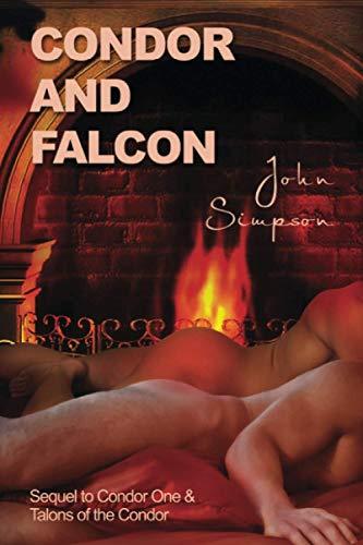 9781615812455: Condor and Falcon