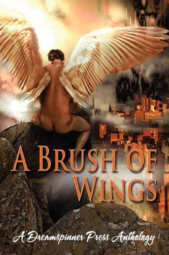 9781615813445: A Brush of Wings Anthology