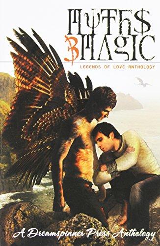 9781615813728: Myths & Magic: Legends of Love
