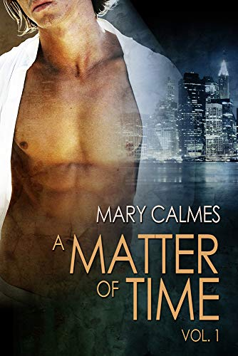 9781615815241: A Matter of Time: Vol. 1