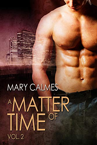 9781615816002: A Matter of Time: Vol. 2