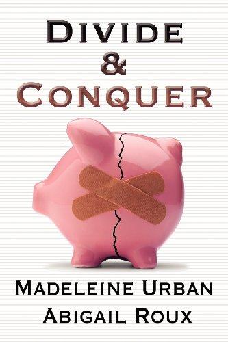 9781615817153: Divide & Conquer (Cut & Run)