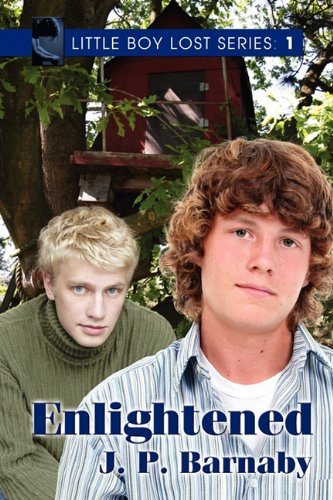 Little Boy Lost: Enlightened (Little Boy Lost Series): Barnaby, J.P.