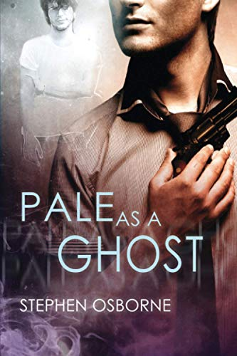 Pale as a Ghost: Stephen Osborne