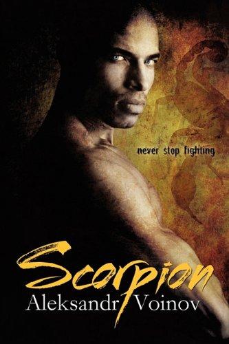 9781615818594: Scorpion