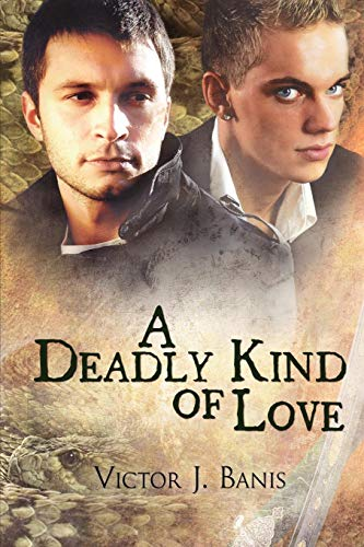 9781615819157: A Deadly Kind of Love