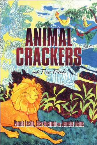 9781615820382: Animal Crackers and Their Friends