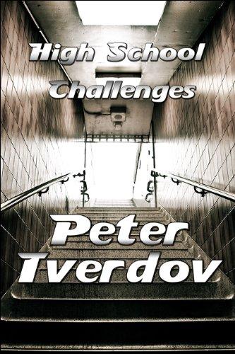 9781615820726: High School Challenges