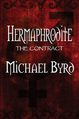 9781615821839: Hermaphrodite: The Contract