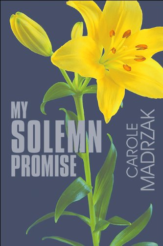 9781615822072: My Solemn Promise