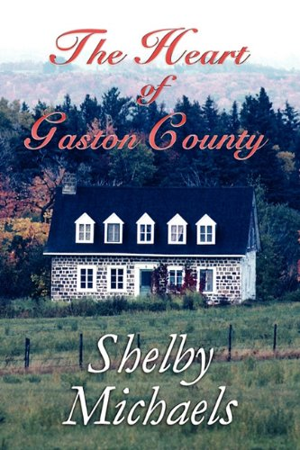 The Heart of Gaston County: Shelby Michaels